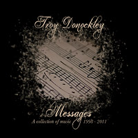 Troy Donockley | Messages